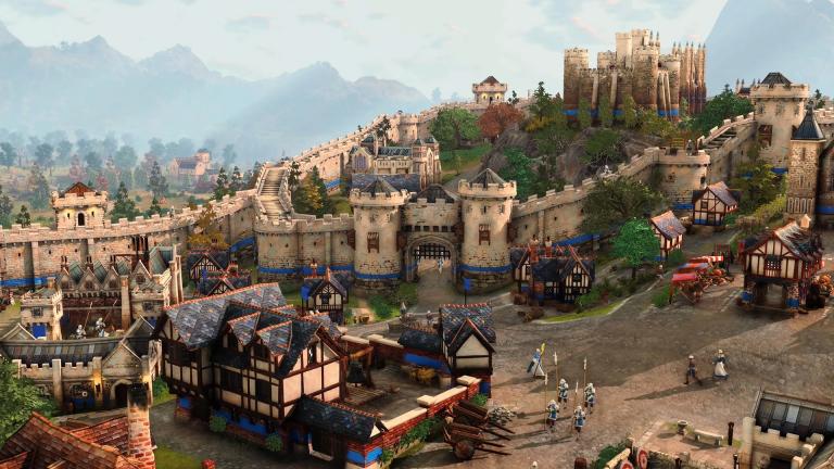 Age of Empire IV : pas d'inquiétude, il n'y aura aucune micro-transaction