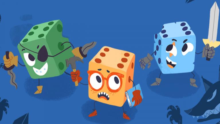 Dicey Dungeons : le rogue-like va être porté sur Switch et mobiles