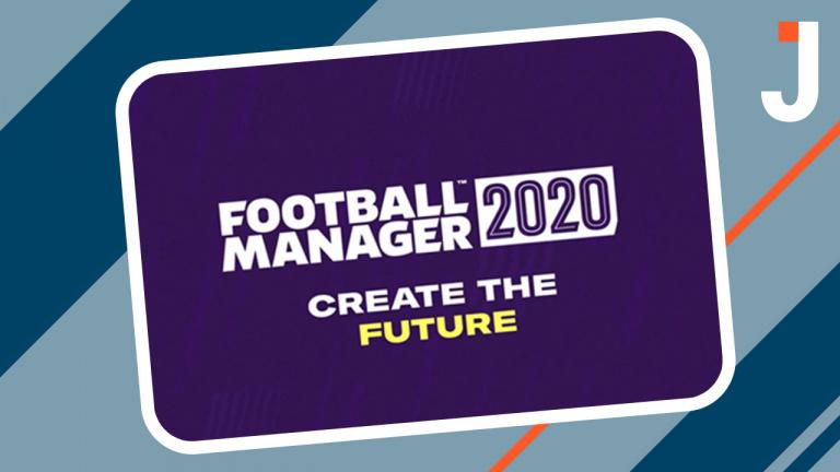 Football Manager 2020 : L'important c'est les trois stats