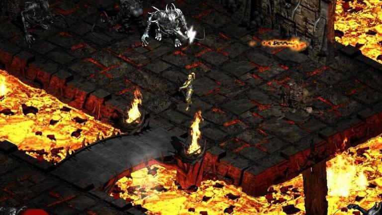 """Diablo 2 : La création d'un remaster serait """"très difficile"""" selon les développeurs originaux"""
