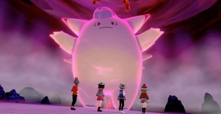 Pokémon Epée / Bouclier, raids Dynamax : comment jouer avec ses amis ? Notre guide