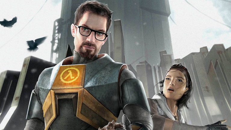 La saga Half-Life renaît de ses cendres avec Half-Life : Alyx