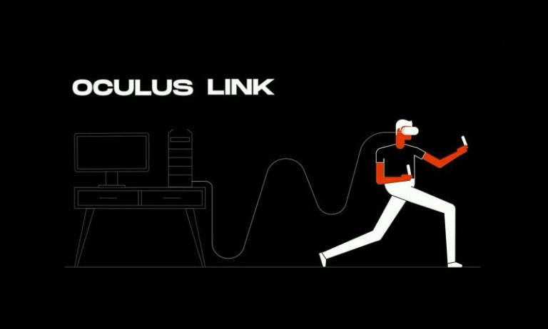 Oculus Link : la fonction pour jouer aux jeux Oculus Rift avec l'Oculus Quest disponible en bêta