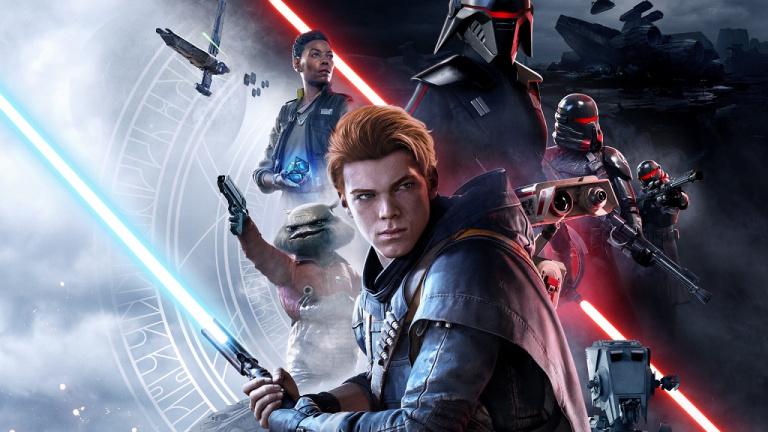 Star Wars Jedi : Fallen Order -  Un patch pour les ralentissements et temps de chargement