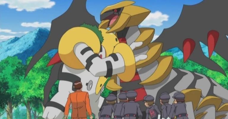 Pokémon GO, raid EX : comment battre et capturer Regigigas ?