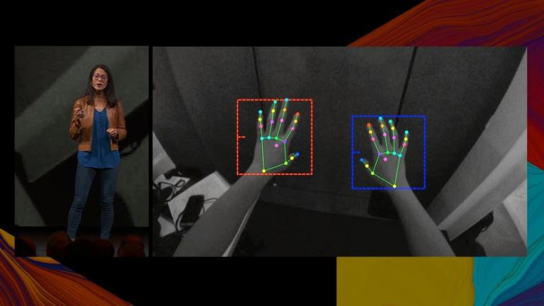 """Plus besoin de contrôleurs : on a essayé le """"hand-tracking"""" de l'Oculus Quest"""