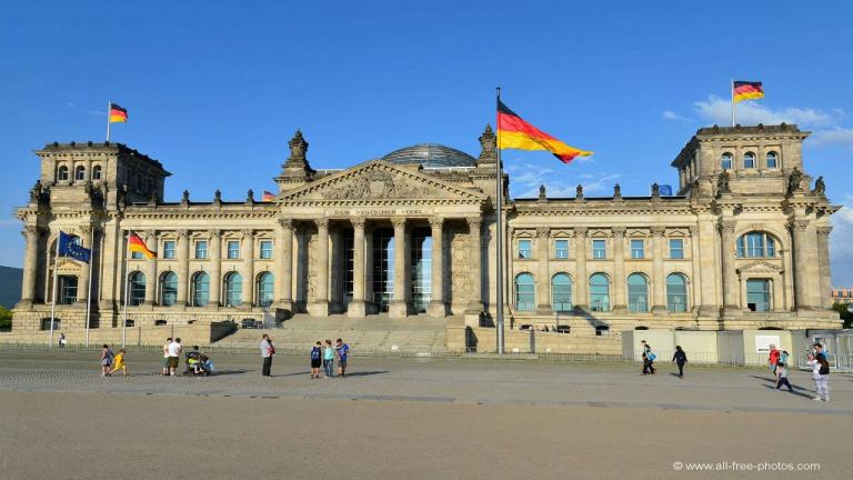 Allemagne : Une enveloppe fédérale de 50 millions d'euros pour le jeu vidéo en 2020