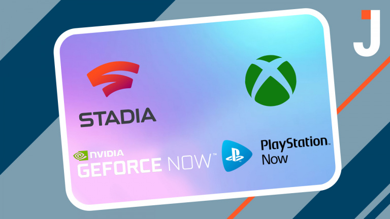 PlayStation Now, Shadow, Stadia... quelle offre de cloud gaming va s'imposer ?