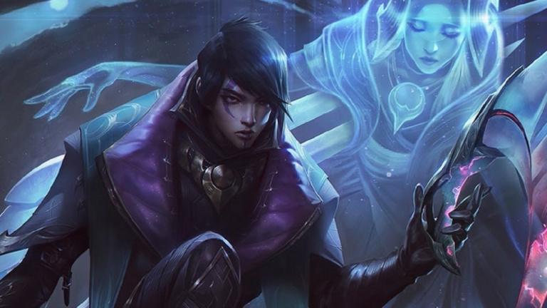 League of Legends : Aphelios est le prochain champion