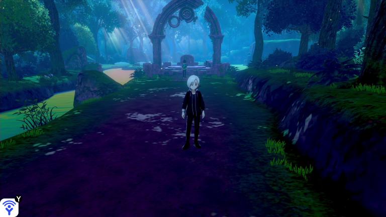 Retour dans la Forêt de Sleepwood (2)