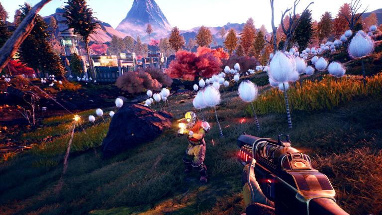 The Outer Worlds : le premier patch correctif est enfin disponible