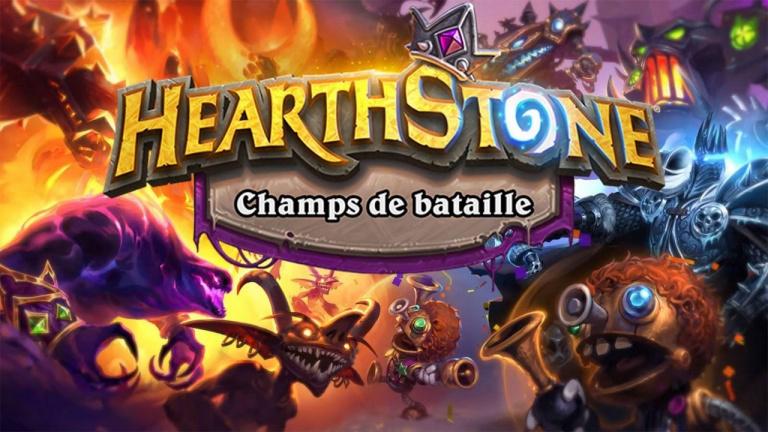 Hearthstone : le mode Champs de bataille accueille quatre héros inédits