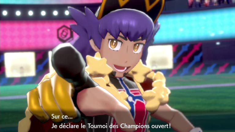 Le tournoi des champions
