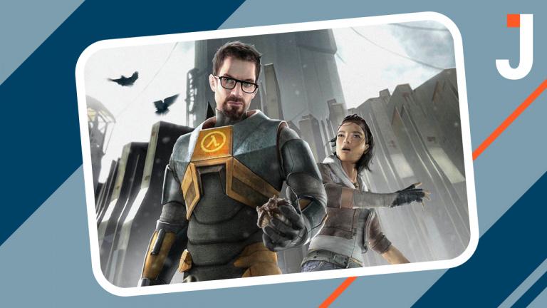 Half-Life : Alyx, une prise de risque nécessaire pour Valve ?