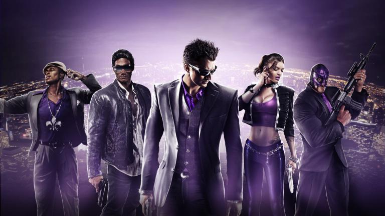 Saints Row V - Une présentation du jeu en 2020