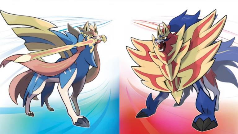 Pokémon Épée / Bouclier : Six millions de copies écoulées la première semaine
