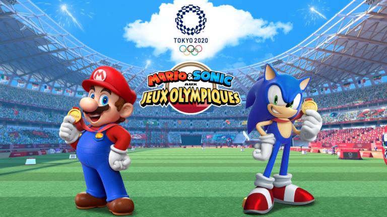 Mario et Sonic aux Jeux Olympiques de Tokyo 2020, soluce complète : personnages à débloquer, mini-jeux, mode histoire...