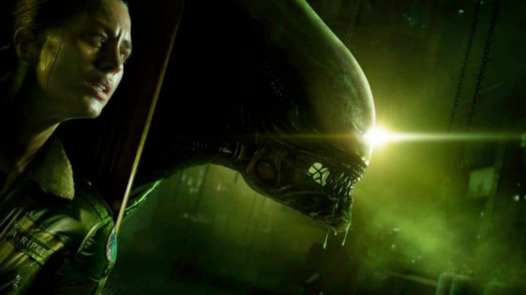 Alien : Isolation sort le 5 décembre 2019 sur Nintendo Switch