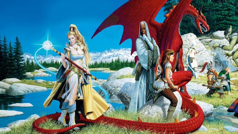 Co-créateur d'EverQuest, Brad McQuaid est décédé