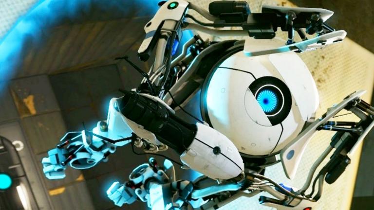 Portal 2 continue de se mettre à jour et améliore son mode coop
