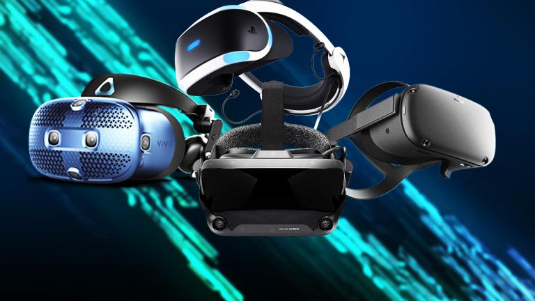 Réalité Virtuelle : Quel casque VR pour quel joueur ?