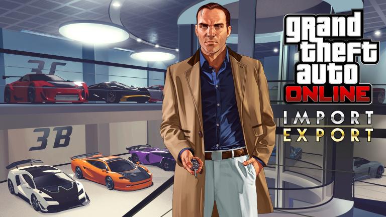 GTA Online : des récompenses triplées dans Guerre Motorisée