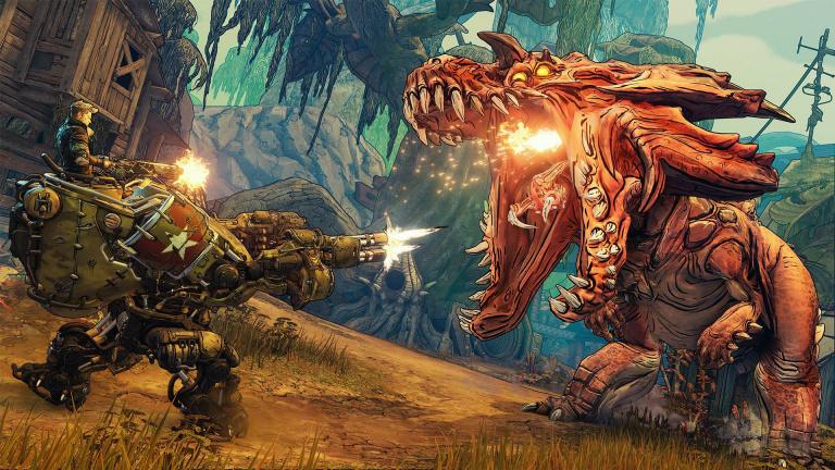 Borderlands 3 - Un essai gratuit disponible sur PS4 et Xbox One