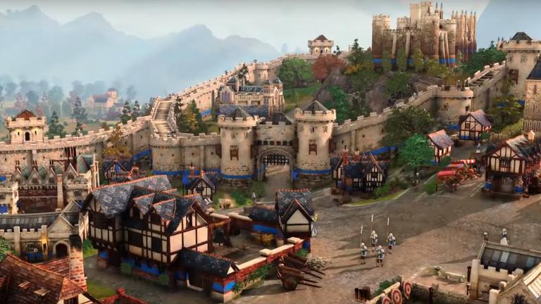 Age of Empires IV : Microsoft nous livre quelques informations stratégiques