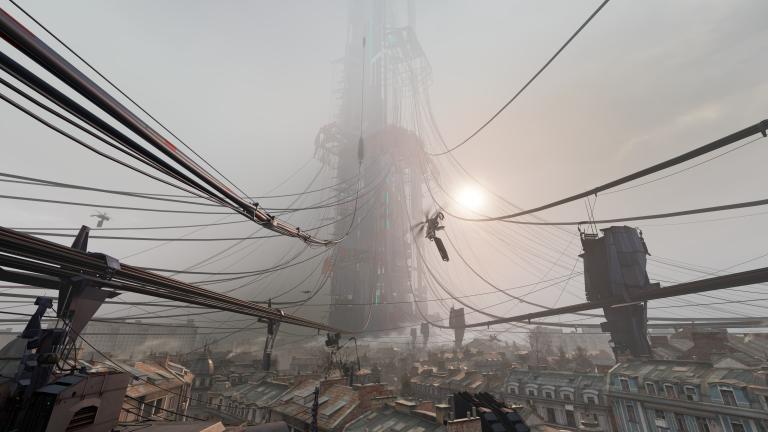Half-Life : Alyx divulgue ses premières informations, date de sortie, trailer, images, casques VR compatibles...