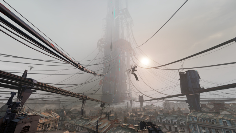 Half-Life : Alyx peut-il être la suite de Half-Life 2 : Episode 2 ?