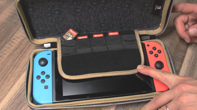 Sélection des meilleurs accessoires et manettes pour la Nintendo Switch