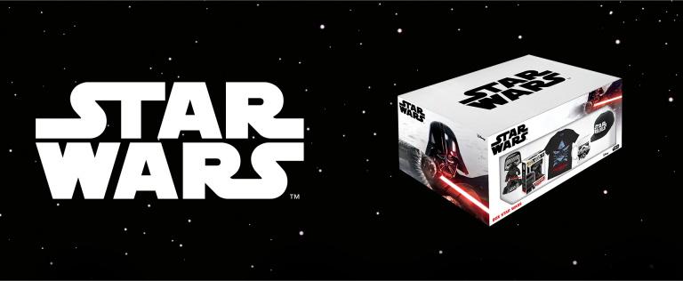 La Force est présente dans la Wootbox Star Wars !