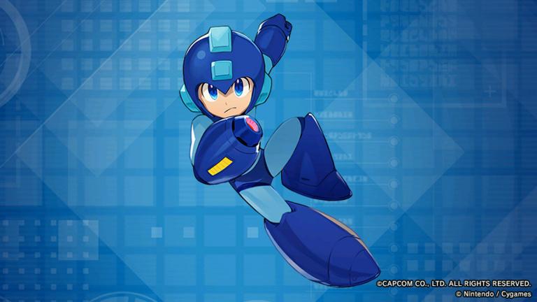Dragalia Lost : Megaman viendra faire un tour dans le RPG mobile de Nintendo
