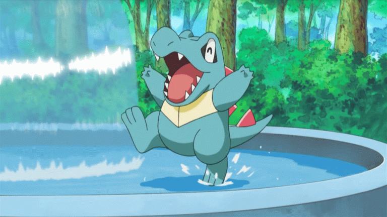 Pokémon Masters, entrainement eau, Coop : comment battre Adrien et Simiabraz en très difficile ?