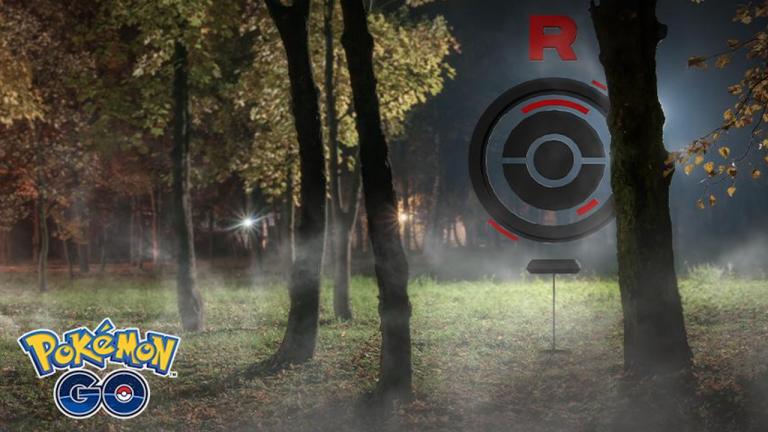 Pokémon GO : le retour des invasions de la Team Rocket ! Notre guide pour en venir à bout