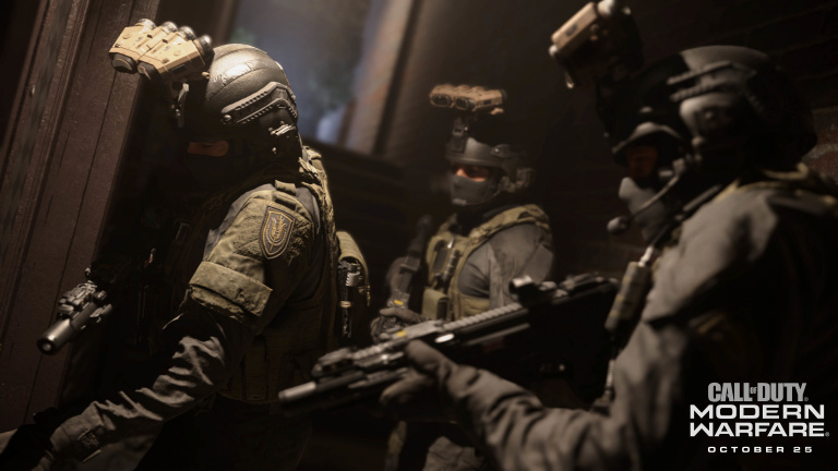 Call of Duty : Modern Warfare, les nouveautés apportées par la MàJ 1.09