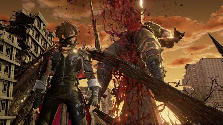 Code Vein : Bandai Namco annonce 3 DLC pour début 2020