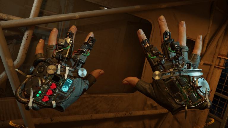 Half-Life : Alyx sera accompagné d'un éditeur de niveaux