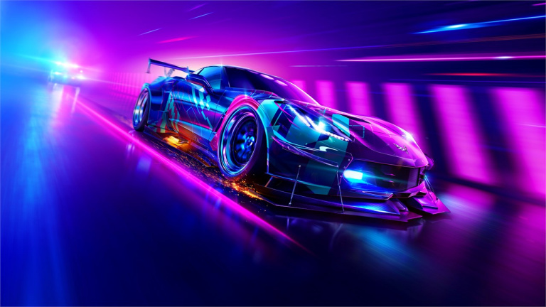 Ghost Games célèbre le lancement réussi de Need For Speed Heat