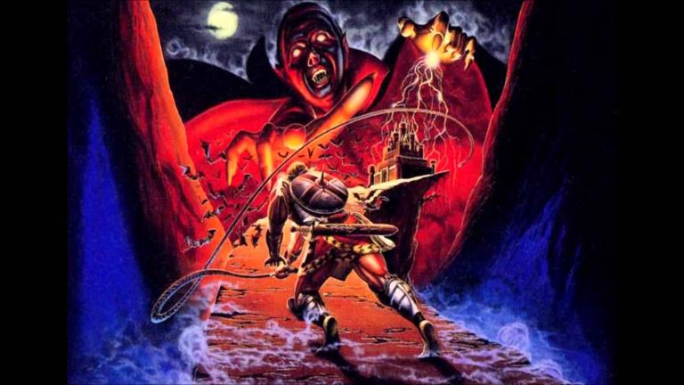 Castlevania : The Adventure ReBirth - L'OST sur vinyle disponible en précommande