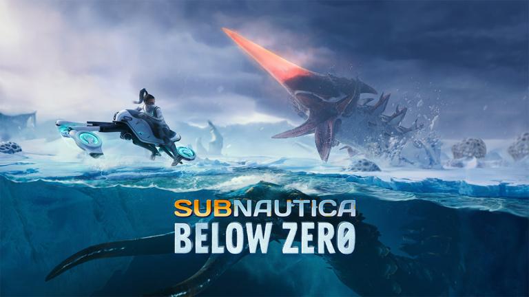 Subnautica : Below Zero - Unknow Worlds va réécrire les prochains arcs scénaristiques