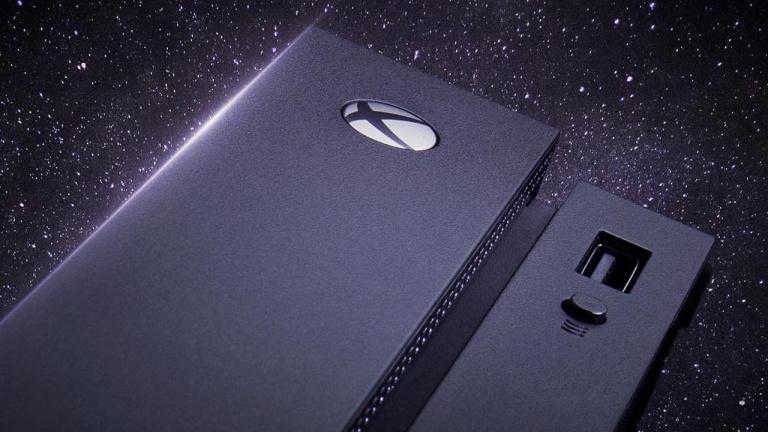 Qui se cache derrière la conception de la Xbox Scarlett ?
