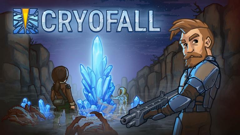 CryoFall : le jeu de survie multijoueur se met à jour et propose une démo