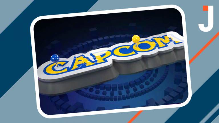 Capcom Home Arcade : Un objet surtout destiné aux collectionneurs
