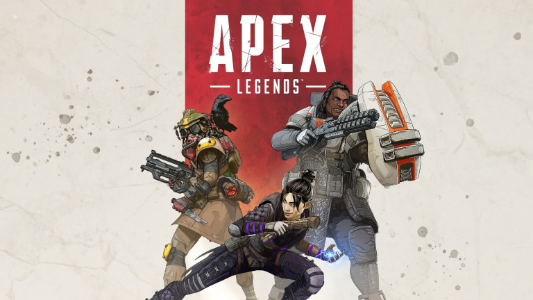 Apex Legends : 45 millions de dollars en microtransactions en octobre