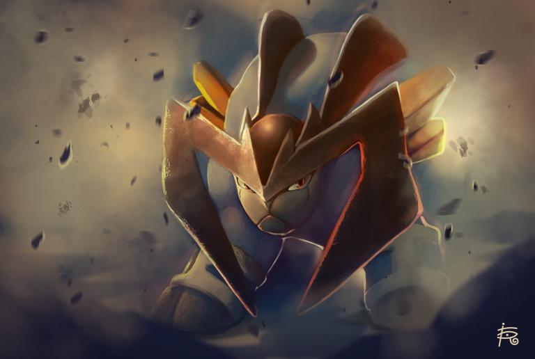 Pokémon GO, Lames de la justice: Comment battre et capturer Cobaltium, Terrakium et Viridium en raids ?