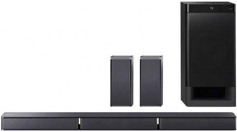 Black Friday : Barre de son Sony Surround 5.1 à -40 %