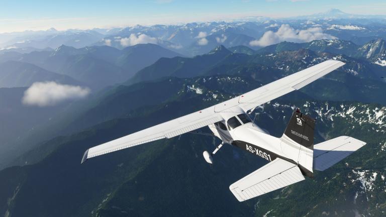 Microsoft Flight Simulator : la VR est une priorité importante pour les développeurs