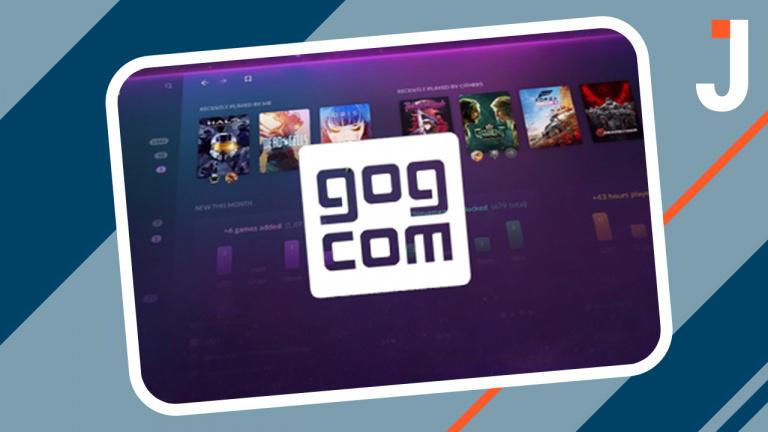 GOG Galaxy, Playnite ... les launchers des launchers arrivent