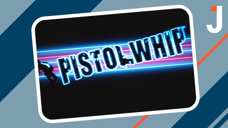 Pistol Whip : Un rythm-rail-shooter en VR qui va vous épuiser !